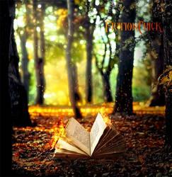 A Dangerous Read by FictionChick