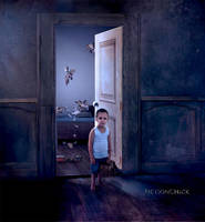 Mommy...? by FictionChick