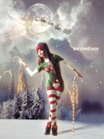 The North Pole by FictionChick