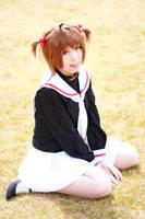 Sakura Kinomoto by MinoruneTomo