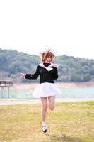 Sakura Kinomoto 3 by MinoruneTomo