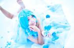 Blue jewel by MinoruneTomo