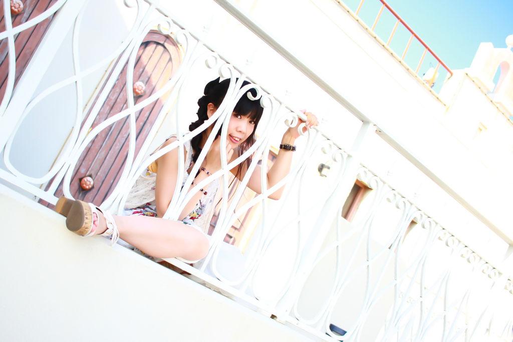 Fashion Portrait June 4 by MinoruneTomo