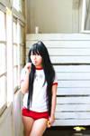 Yukari Hirai by MinoruneTomo