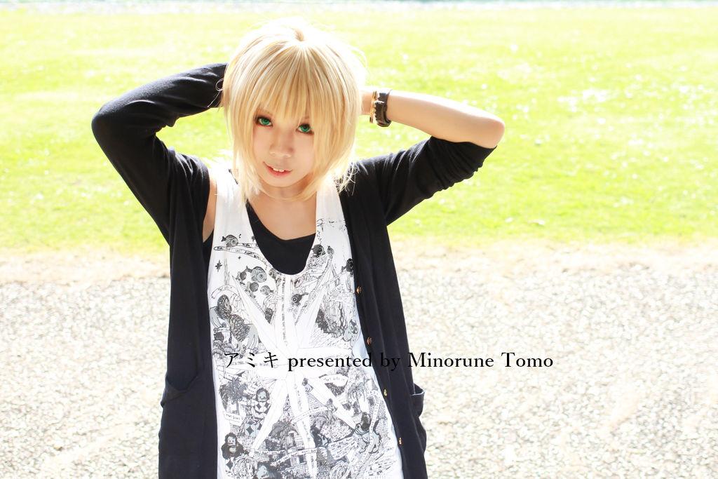 Yui 4 by MinoruneTomo