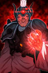 Grimlord, Master of the Virtual World by KaijuDuke