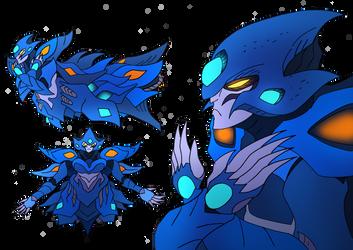 Tiamab's Flagship by KaijuDuke