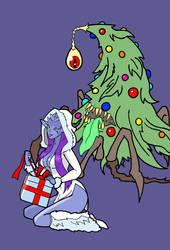 Merry Christmas from Tiamab by KaijuDuke