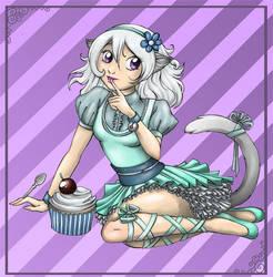 miss cupcake by dorilysse