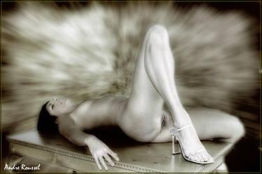 Ecstasy by bellocqa