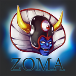 COMM: Zoma by ShiEksdee