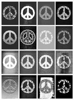 Peace Signs by x0xbeautifuldisaster