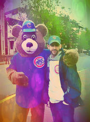 Cubs  by Davidord27027