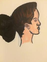 Presley girl by Davidord27027
