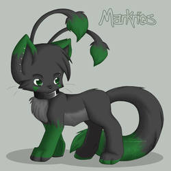 Neopets - Markrios by kyns