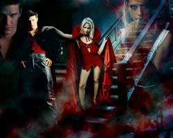 VAMPIRES by JuliaAngels