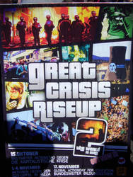 - Great Crisis Riseup - by I-N-R