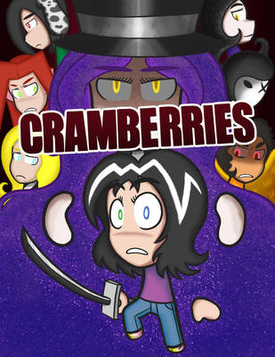 Cramberries Act One COVER by theamazingkitkatt