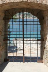 Sea door by Dolguldur