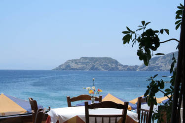 Cretan holidays by Dolguldur