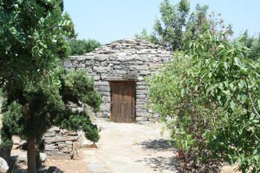 Maison de berger by Dolguldur