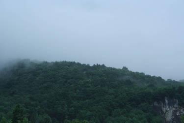 Bad weather by Dolguldur