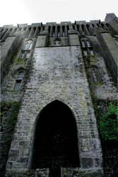Castle by Dolguldur