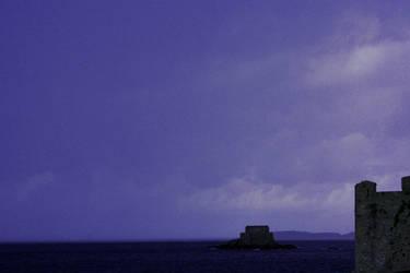 Offshore House by Dolguldur