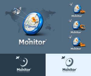 monitor by desdoc