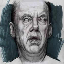 Zombie Bill Ford by mattdonnici