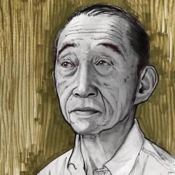Shiro Kashiba by mattdonnici