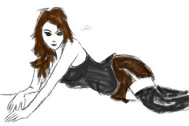 Nicki (My Persona) by Nicki95