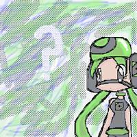 Green Gray by HazelIzuki