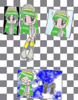So Much Fun by HazelIzuki