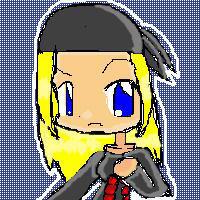 Don't annoy Me by HazelIzuki