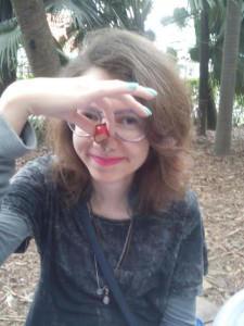 Kallica's Profile Picture