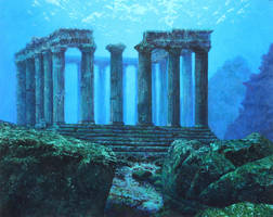Underwater by sshelden