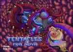 Tentacles For Nova - Cover Page by drb7364
