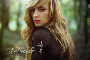 like a diamonds by AngelikaZbojenska