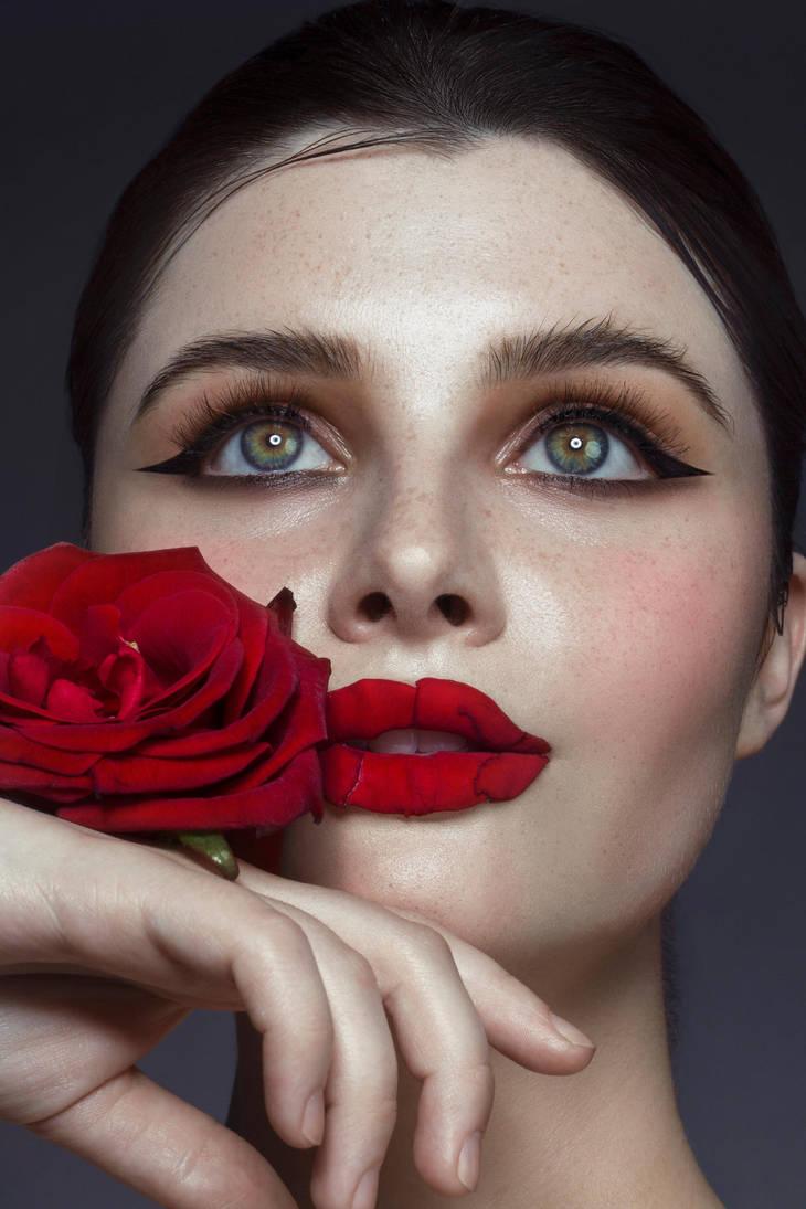 Flower Power by AngelikaZbojenska