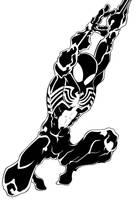 Symbiote by wayne188