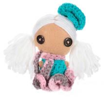 Plush Doll1 by Avanthar