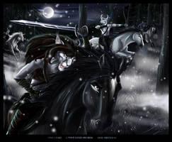 -One Freedom- by snow-jemima