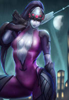 Widowmaker by Galakushi