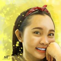 Riendrops by NattyTashy