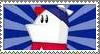 Homestar Runner Stamp by Shinji-Sama