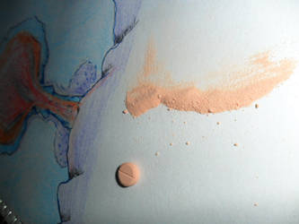 valium lines by Canvasharris