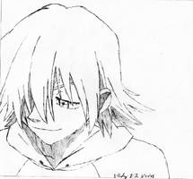 Haruhara Haruko by LoveisBlindness
