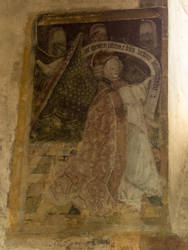 Eglise Saint-Saturnin 05 by mekheke