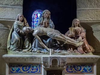 Eglise Saint-Saturnin 06 by mekheke